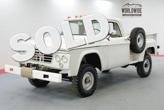 1964 Dodge POWER WAGON in Denver CO