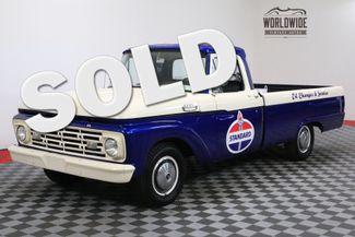 1964 Ford F100 in Denver Colorado
