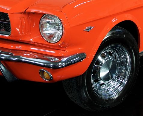 1964 Ford MUSTANG  | Milpitas, California | NBS Auto Showroom in Milpitas, California