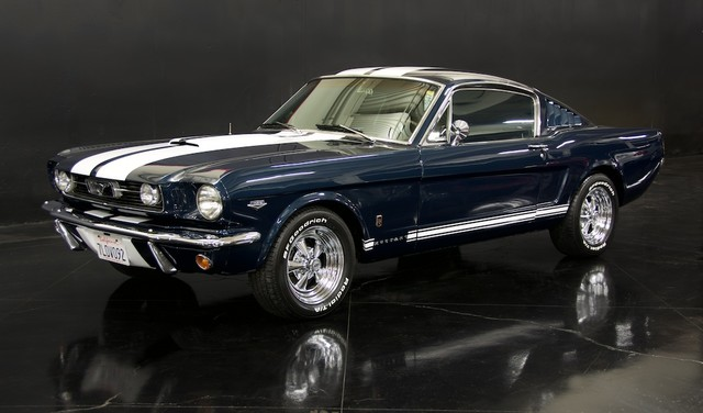 1964 Ford MUSTANG   | Milpitas, California | NBS Auto Showroom