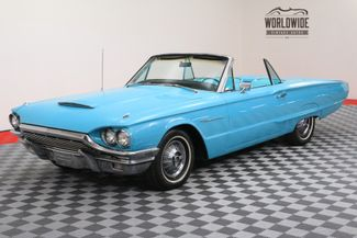 1964 Ford THUNDERBIRD in Denver Colorado