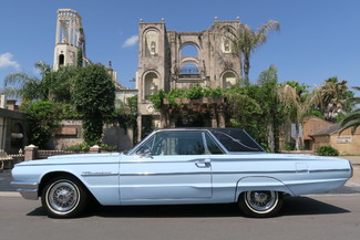 1964 Ford Thunderbird in Houston Texas