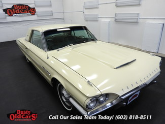1964 Ford Thunderbird in Nashua NH