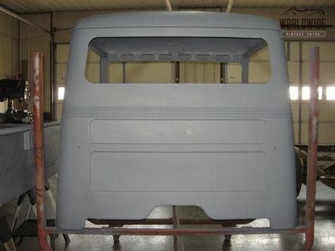 1964 Jeep WILLYS EXTENSIVE NUT AND BOLT FRAME OFF RESTORATION | Denver, CO | Worldwide Vintage Autos in Denver, CO
