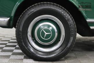 1964 Mercedes-Benz 230SL RESTORED MOSS GREEN NEW INTERIOR in Denver, Colorado