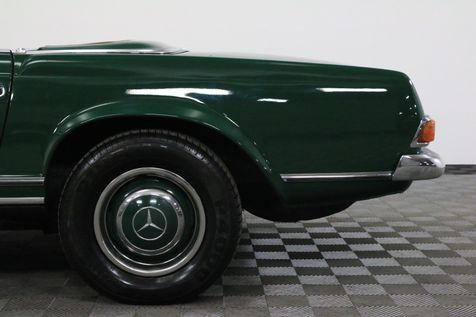 1964 Mercedes-Benz 230SL RESTORED MOSS GREEN NEW INTERIOR | Denver, Colorado | Worldwide Vintage Autos in Denver, Colorado