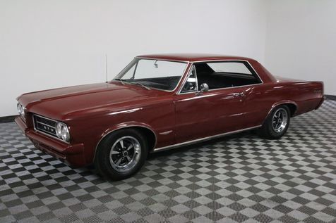 1964 Pontiac GTO TRI POWER 389 4 SPEED GTO! | Denver, Colorado | Worldwide Vintage Autos in Denver, Colorado