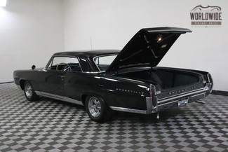 1964 Pontiac BONNEVILLE 389 AUTO JET BLACK in Denver, Colorado