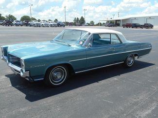 1964 Pontiac Catalina Blanchard, Oklahoma 1
