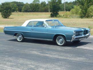 1964 Pontiac Catalina Blanchard, Oklahoma