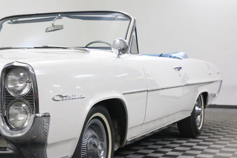 1964 Pontiac CATALINA CONVERTIBLE! TWO OWNER! 389 V8 AUTO | Denver, Colorado | Worldwide Vintage Autos in Denver, Colorado