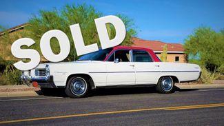 1964 Pontiac CATALINA  VENTURA SPORT SEDAN 389/303hp Phoenix, Arizona