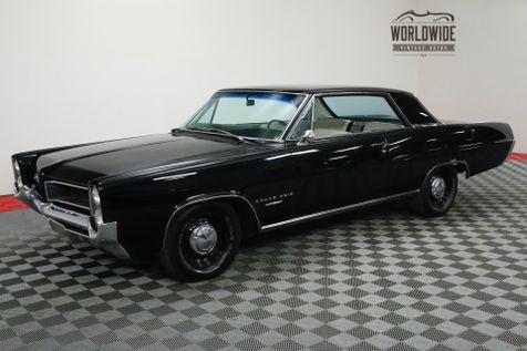 1964 Pontiac GRAND PRIX 389V8 4 BARREL POSI REAR END | Denver, Colorado | Worldwide Vintage Autos in Denver, Colorado