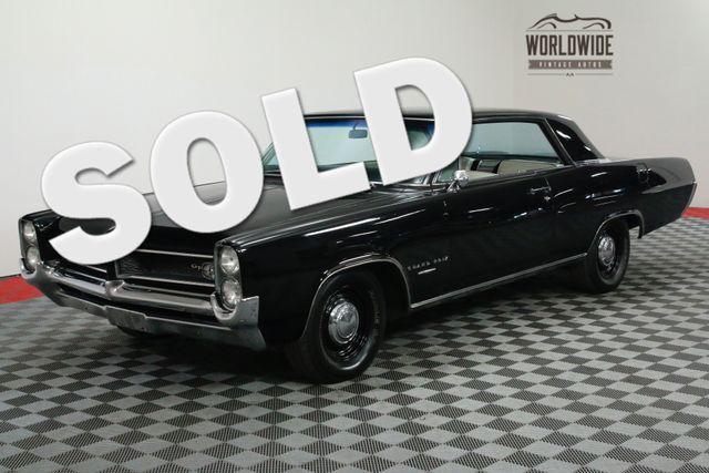 1964 Pontiac GRAND PRIX 389V8 4 BARREL POSI REAR END | Denver, Colorado | Worldwide Vintage Autos