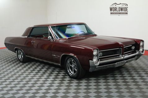 1964 Pontiac GRAND PRIX 389V8 AUTOMATIC! RESTORED | Denver, CO | Worldwide Vintage Autos in Denver, CO