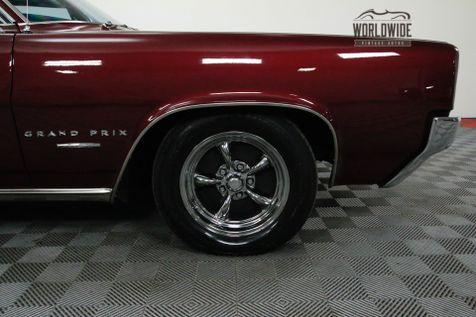 1964 Pontiac GRAND PRIX 389V8 AUTOMATIC! RESTORED   Denver, CO   Worldwide Vintage Autos in Denver, CO
