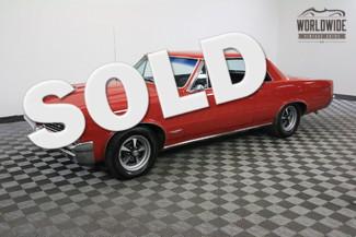 1964 Pontiac GTO in Denver Colorado
