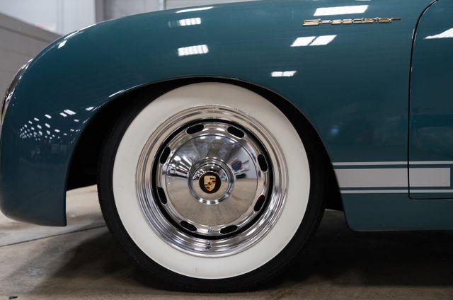 1964 Porsche Speedster Orlando, FL 15