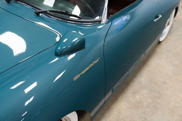 1964 Porsche Speedster Orlando, FL 10