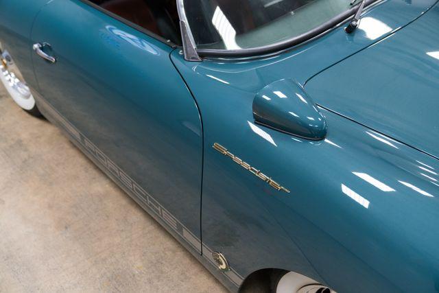 1964 Porsche Speedster Orlando, FL 11
