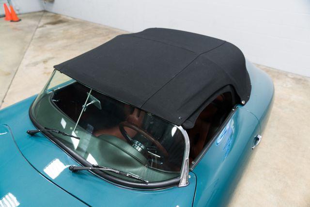 1964 Porsche Speedster Orlando, FL 9