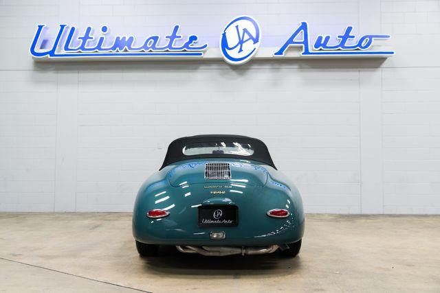 1964 Porsche Speedster Orlando, FL 3
