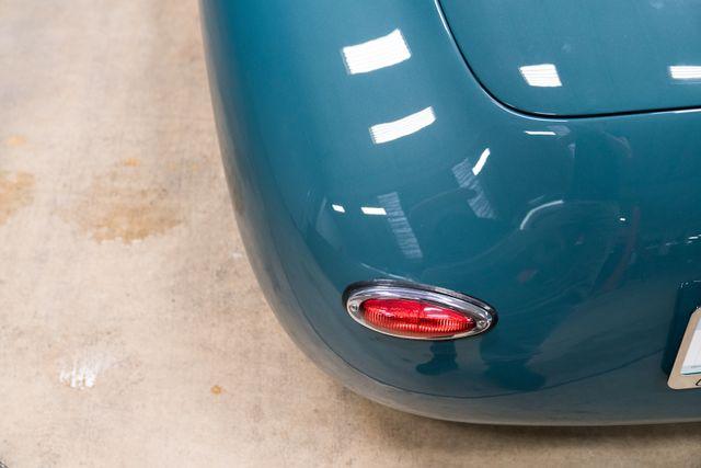 1964 Porsche Speedster Orlando, FL 12