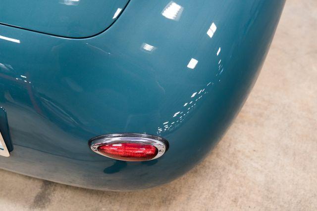 1964 Porsche Speedster Orlando, FL 13
