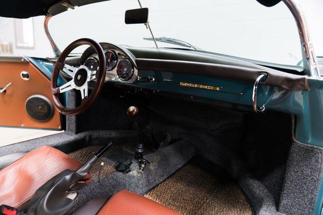 1964 Porsche Speedster Orlando, FL 23