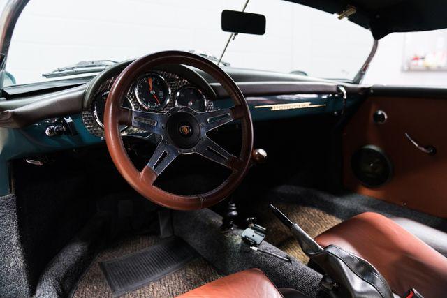 1964 Porsche Speedster Orlando, FL 24