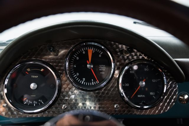 1964 Porsche Speedster Orlando, FL 26