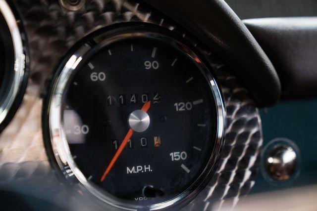 1964 Porsche Speedster Orlando, FL 27