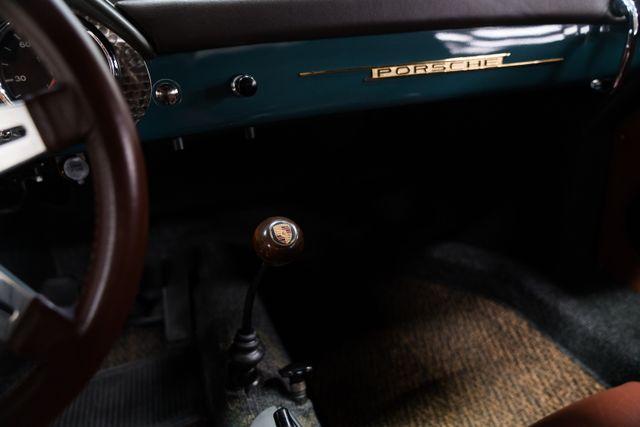 1964 Porsche Speedster Orlando, FL 28