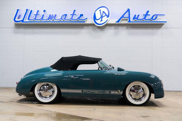 1964 Porsche Speedster Orlando, FL 5
