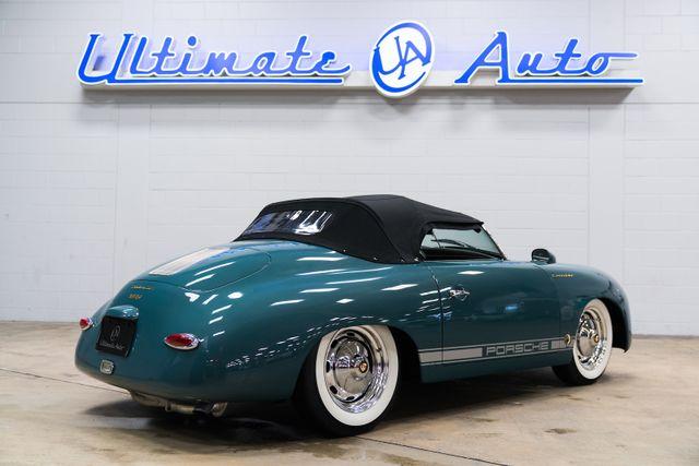 1964 Porsche Speedster Orlando, FL 4