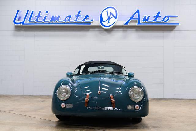 1964 Porsche Speedster Orlando, FL 7