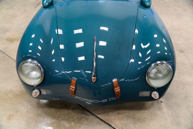 1964 Porsche Speedster Orlando, FL 8