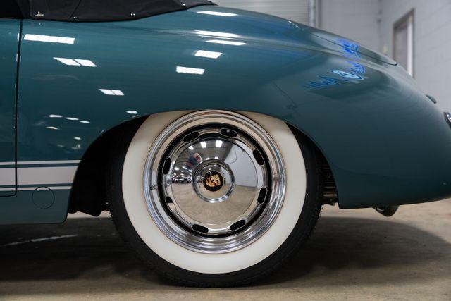 1964 Porsche Speedster Orlando, FL 16