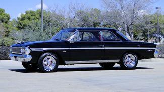 1964 Rambler 770 SPORT HARDTOP UNRESTORED ORIGINAL TV CAR! Phoenix, Arizona