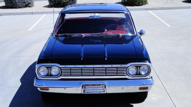 1964 Rambler 770 SPORT HARDTOP UNRESTORED ORIGINAL TV CAR! Phoenix, Arizona 6