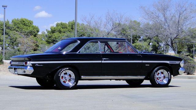1964 Rambler 770 SPORT HARDTOP UNRESTORED ORIGINAL TV CAR! Phoenix, Arizona 27