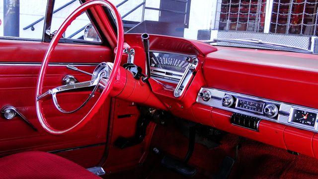 1964 Rambler 770 SPORT HARDTOP UNRESTORED ORIGINAL TV CAR! Phoenix, Arizona 1