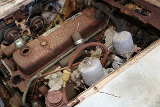 1965 Austin-Healry 3000 MK3 Restoration or Parts Vehicle in Nashua, NH