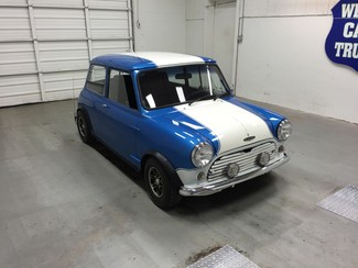 1964 Austin Mini Cooper in Chandler OK
