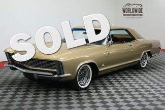 1965 Buick RIVIERA FANTASTIC AND RARE BUICK | Denver, CO | WORLDWIDE VINTAGE AUTOS in Denver CO