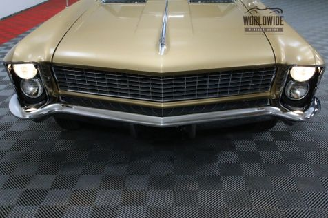1965 Buick RIVIERA FANTASTIC AND RARE BUICK | Denver, CO | Worldwide Vintage Autos in Denver, CO