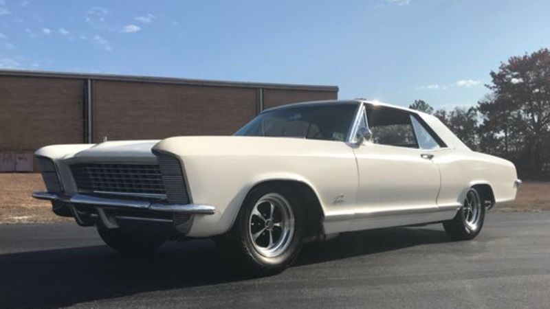 1965 Buick Riviera Coupe  in Hope Mills, NC
