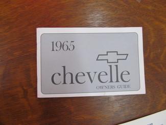 1965 Chevrolet Chevelle Malibu Blanchard, Oklahoma 43