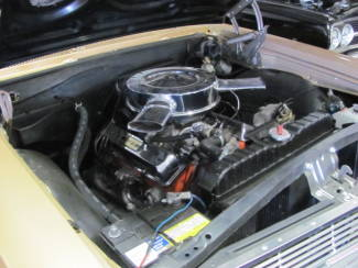 1965 Chevrolet Chevelle Malibu Blanchard, Oklahoma 36