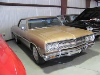 1965 Chevrolet Chevelle Malibu Blanchard, Oklahoma 10